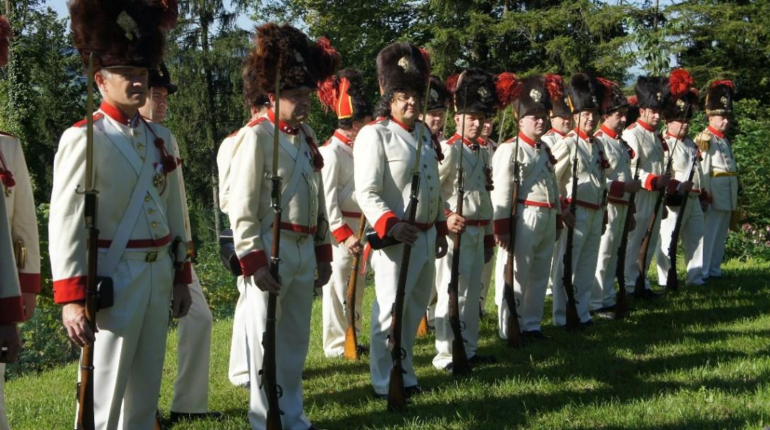 Bürgergarde
