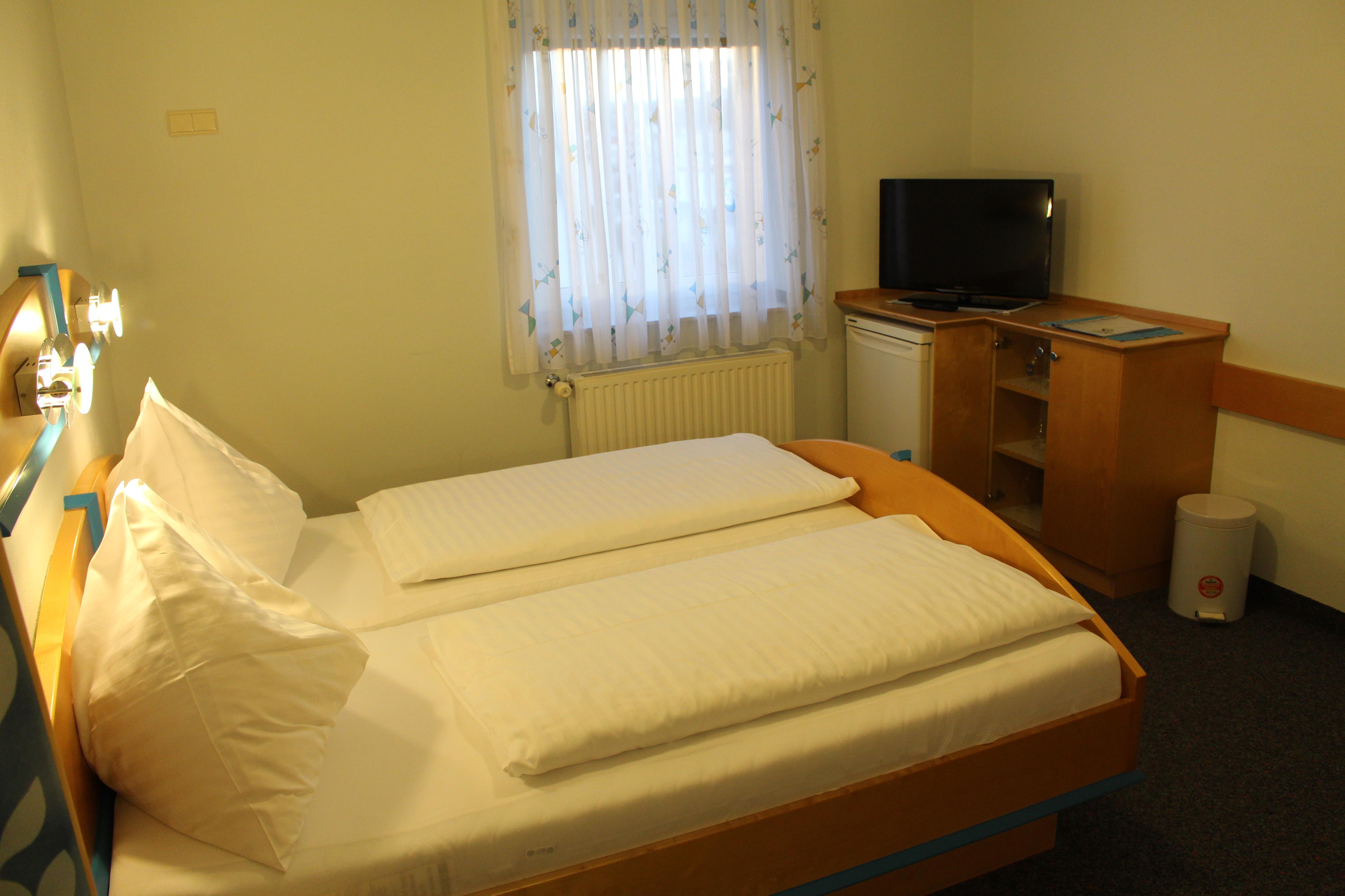 Zimmer Nr. 23