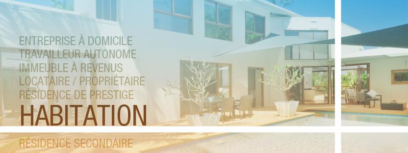 Image assurance habitation