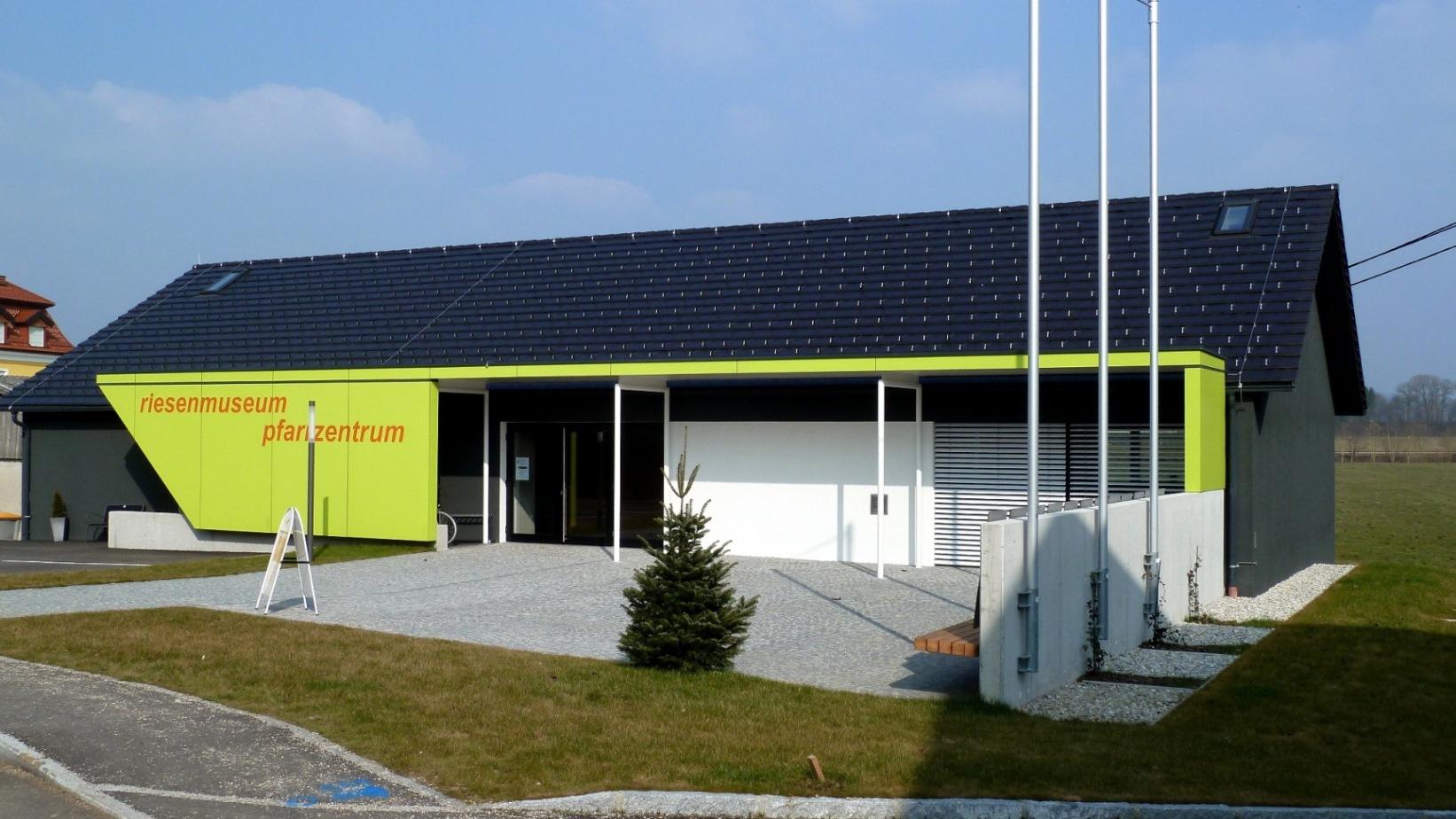 Riesenmuseum