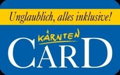 Link zur Kärnten Card