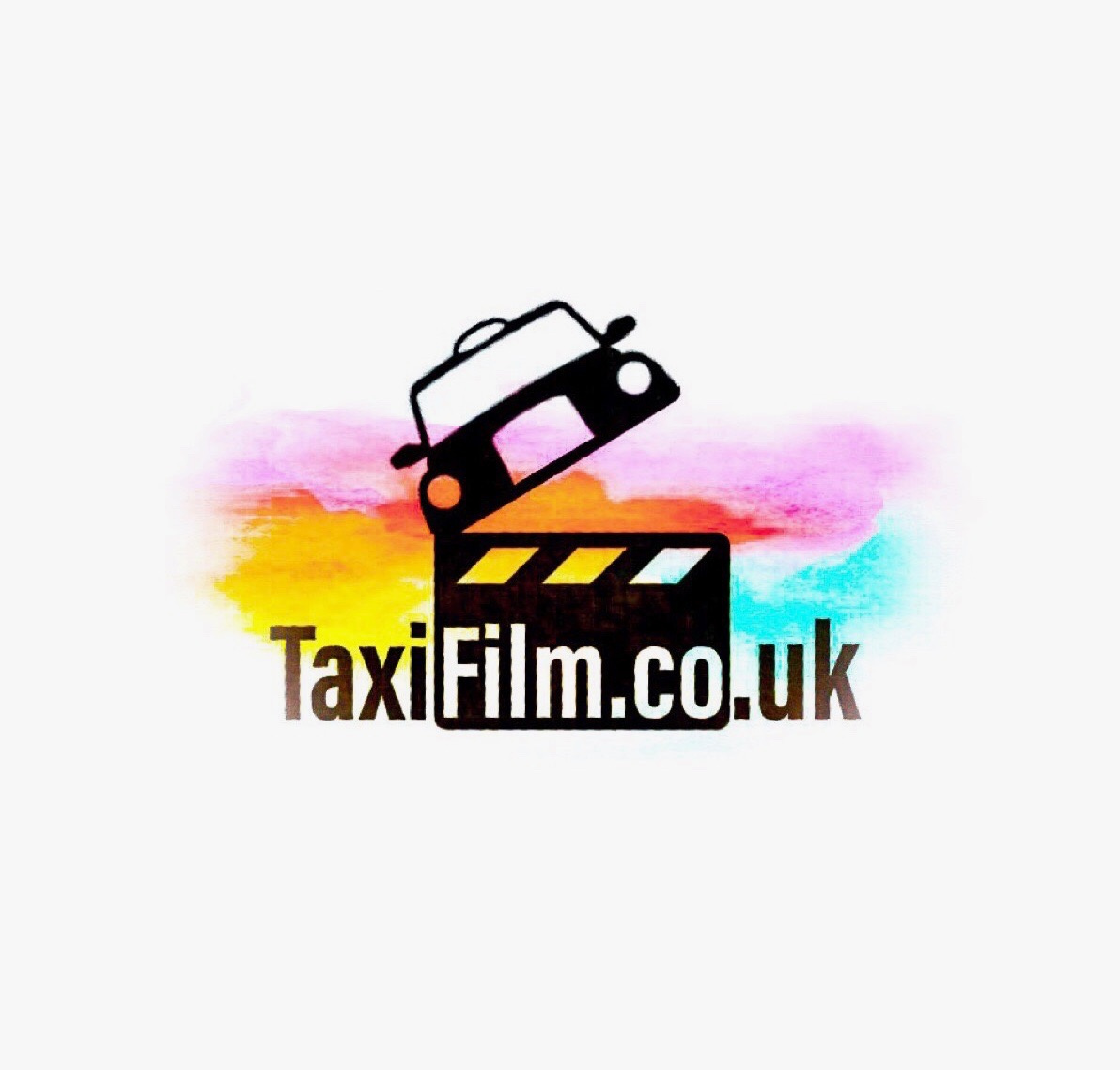 TaxiFilm.co.uk Logo