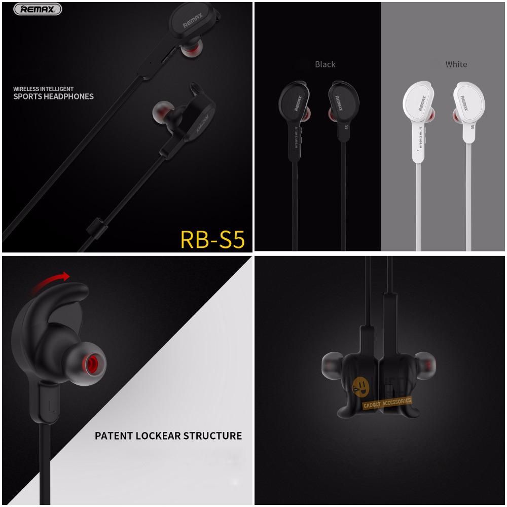 Bluetooth REMAX RM-S5 Ρωτήστε μας για τιμή