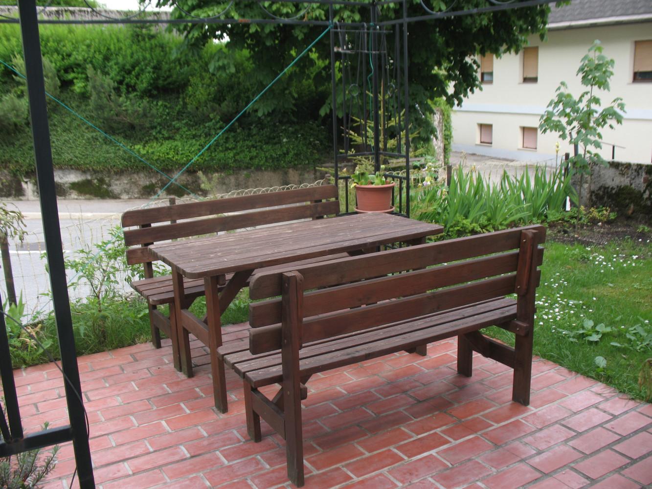 Prostor za počitek v gostišču Stari Kovač