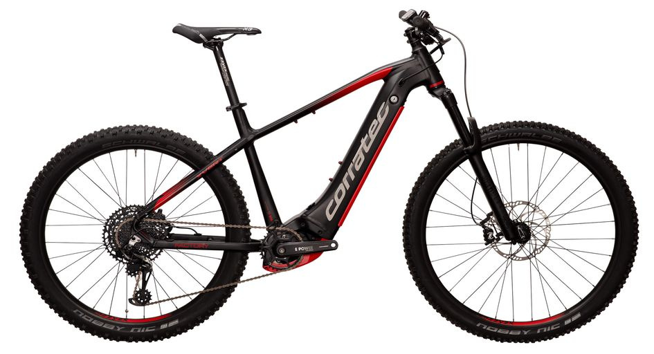 E-POWER X Vert FACTORY 650B Plus