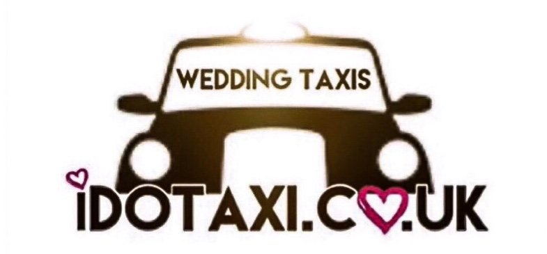 Wedding Cars, Wedding Taxis And Buses UK iDoTaxi