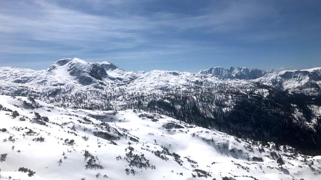Das Tote Gebirge
