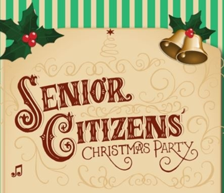 Christmas Party 2019 Clipart.Hedca Events
