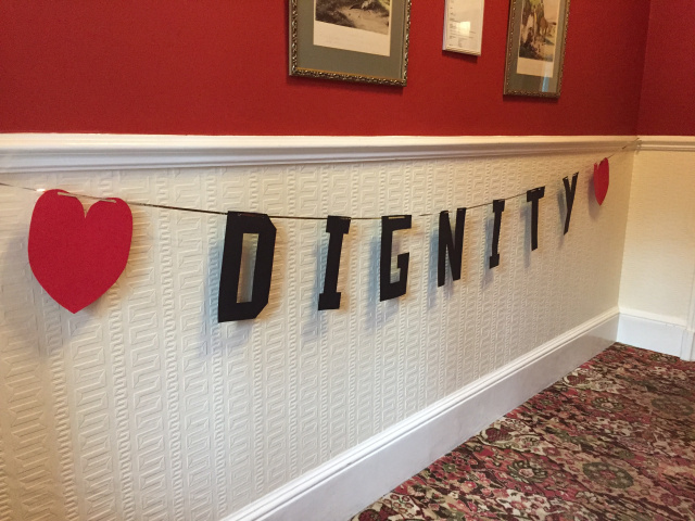 Dignity Champions