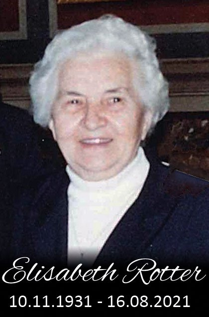 Elisabeth Rotter