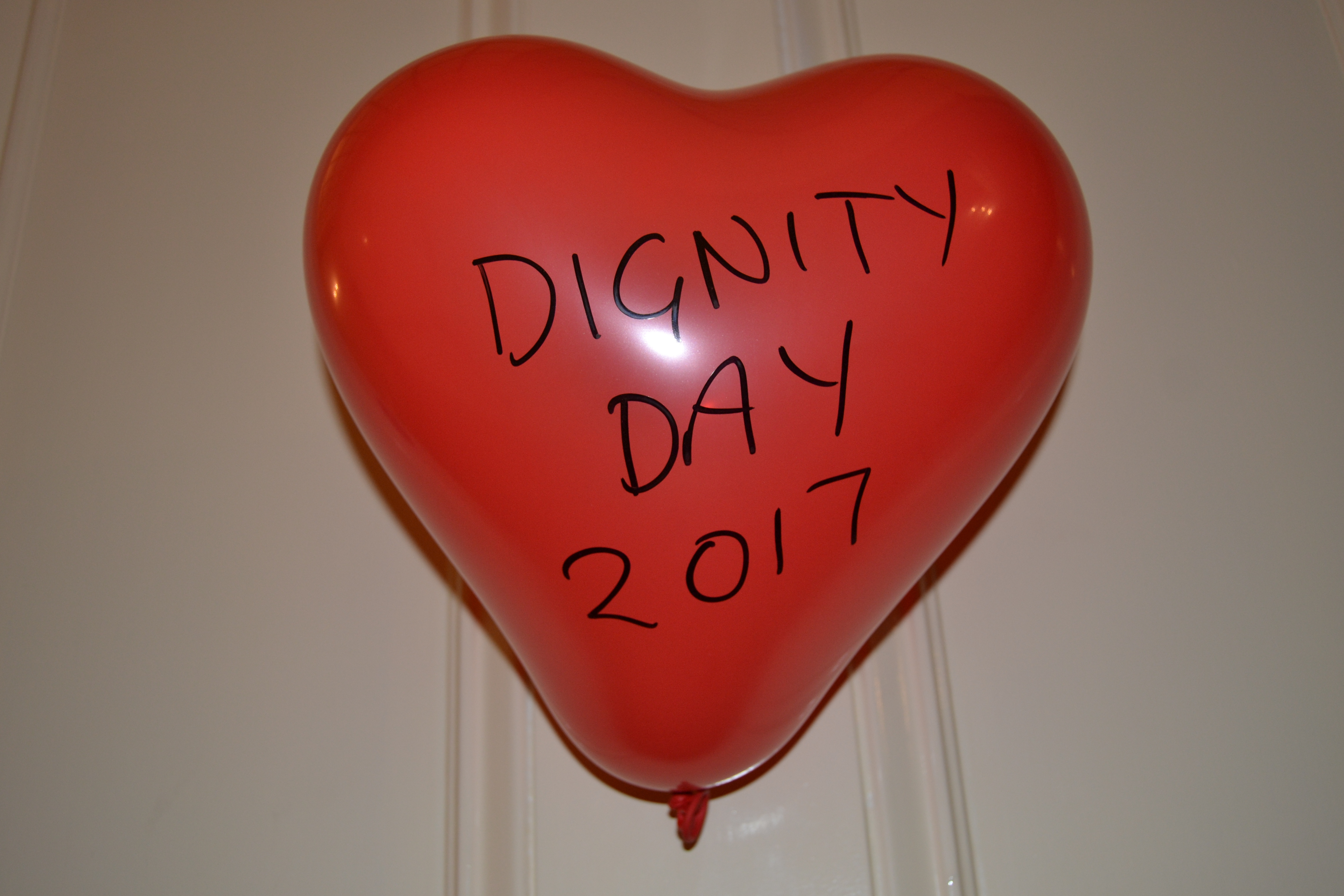 Dignity Day 2017