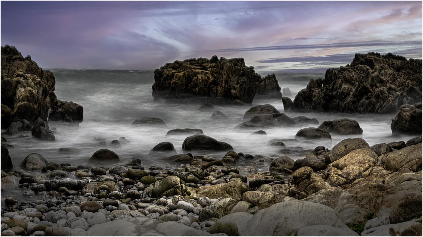 Commended: Pembroke Beach (Paul McKenzie)