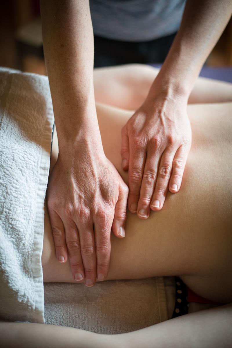 massage bien être relaxant , Ti Nanda, 22400 planguenoual