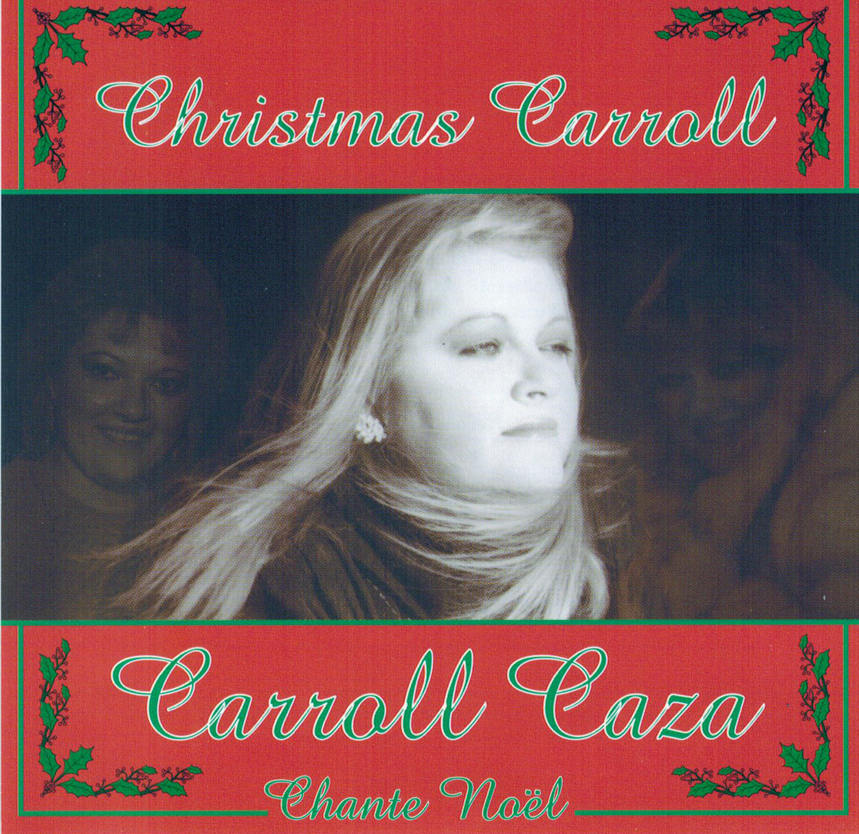 Photo Album Christmas Carroll