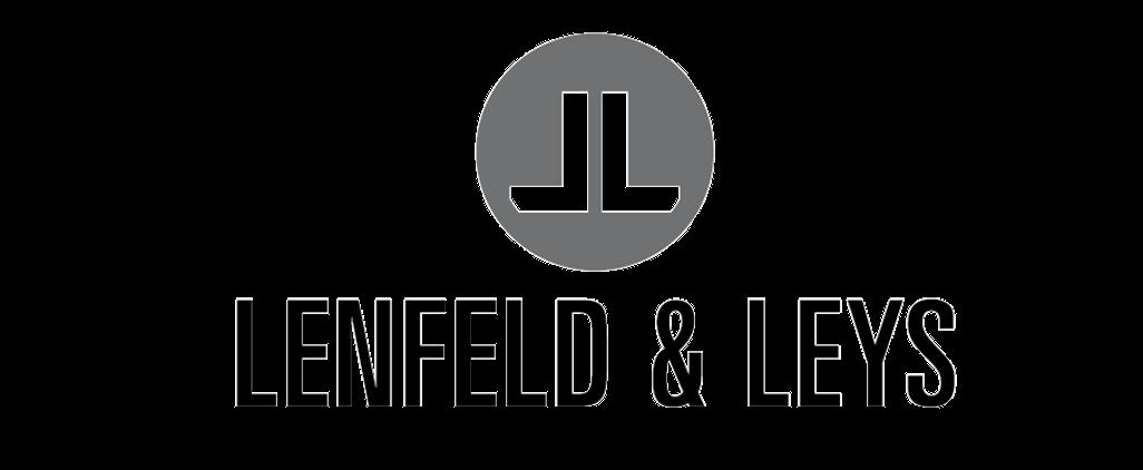 Dr. Walter Lenfeld & Dr. Wilfried Leys