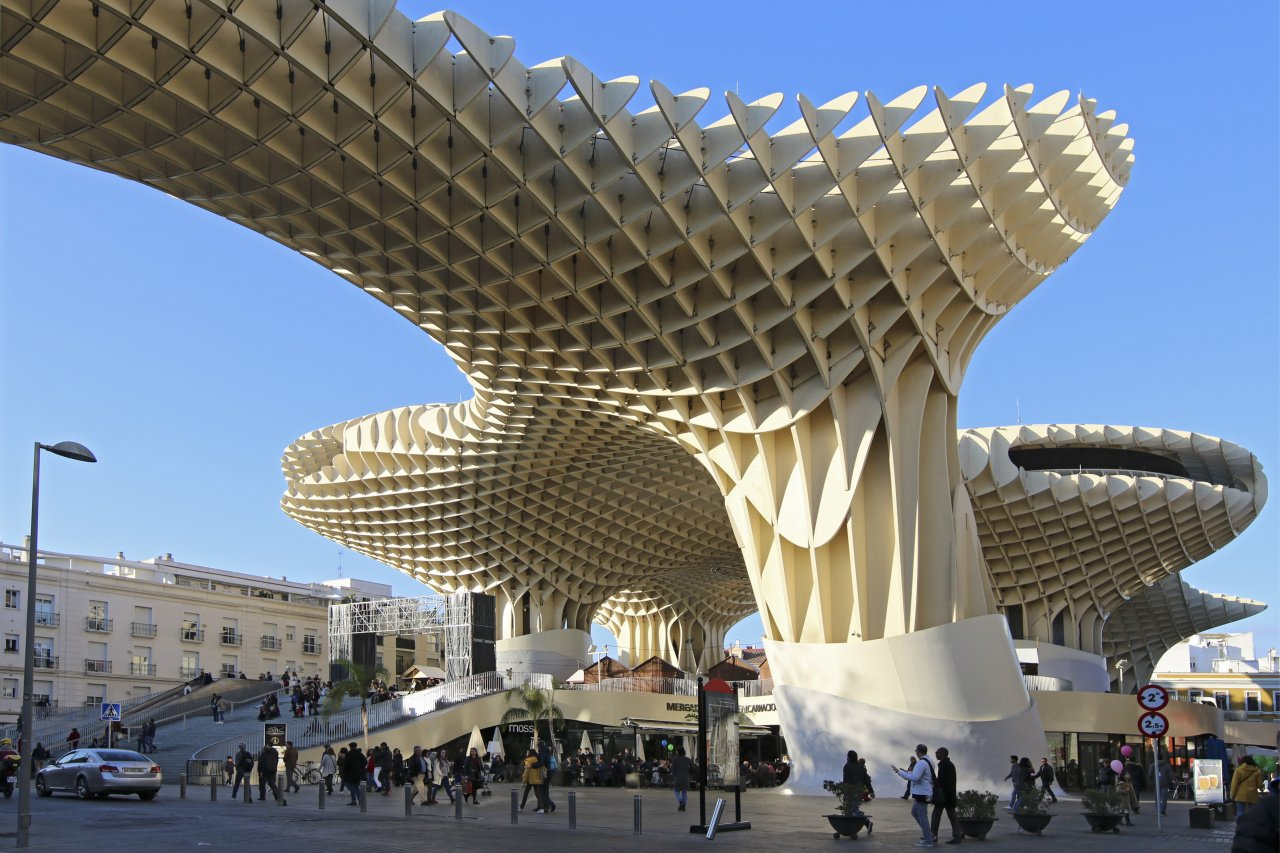 Sevilla Parasol