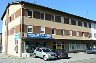 Angelsport Kinzl in Hochburg-Ach