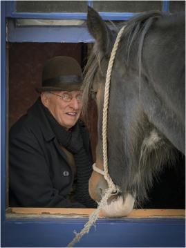 Horse Whisperer (Bryan Organ)