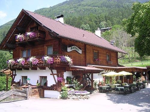 Restaurant Almstüberl