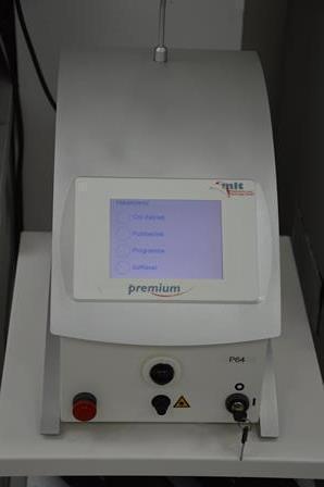 Terapevtski laser