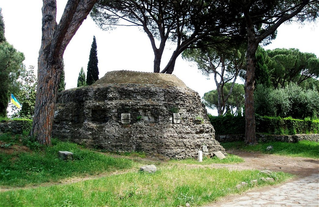 Römisches Mausoleum
