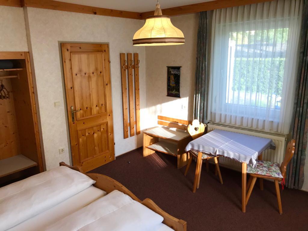 Zimmer Nr. 19