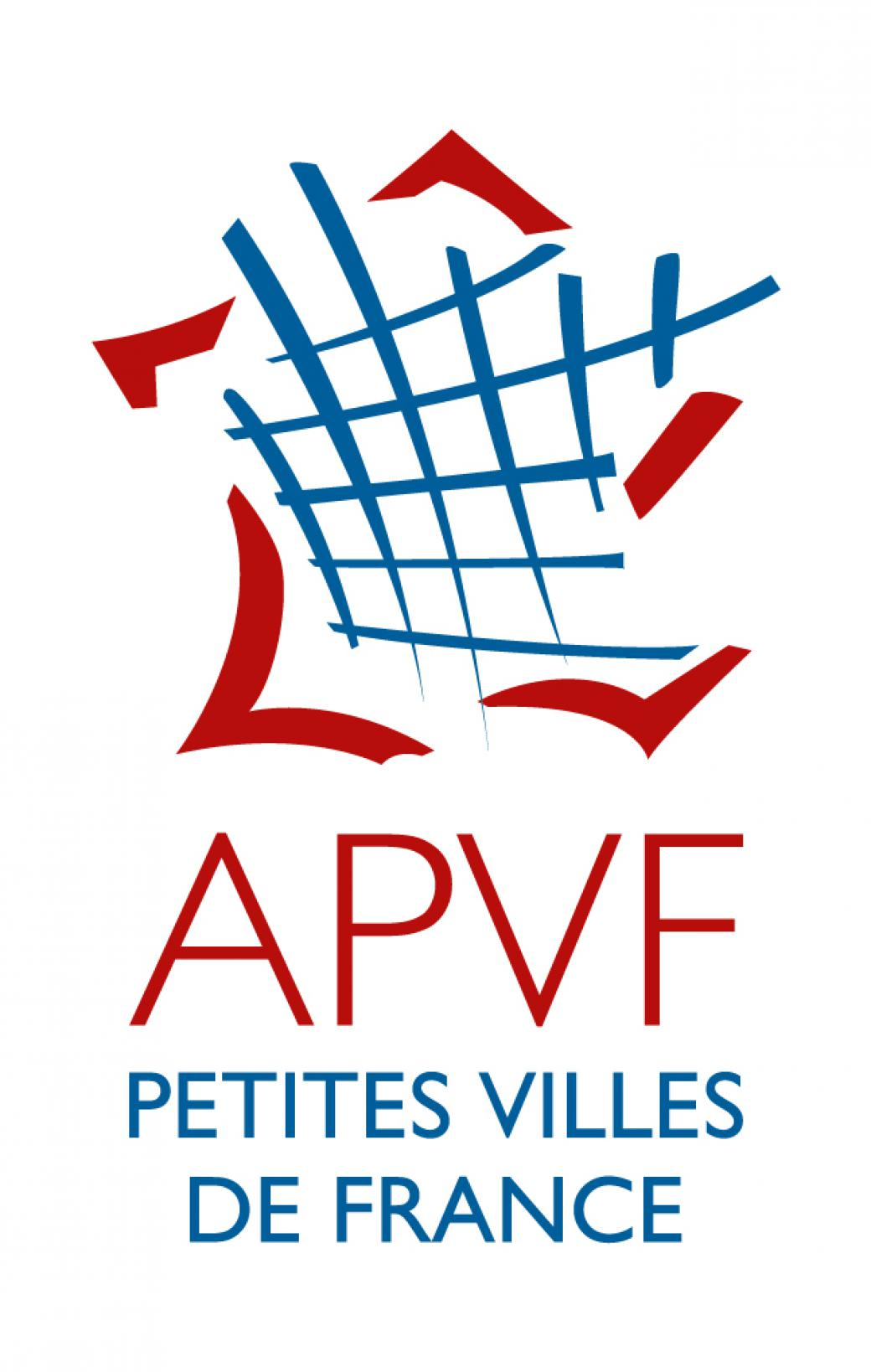 APVF Association des petites villes de France