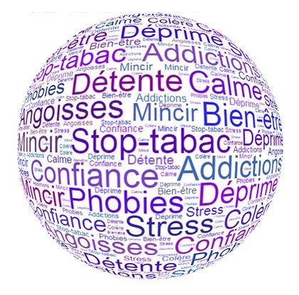 Hypnose pour agir sur problématique de stress, poids, libération tabac...22400 planguenoual- Ti Nanda