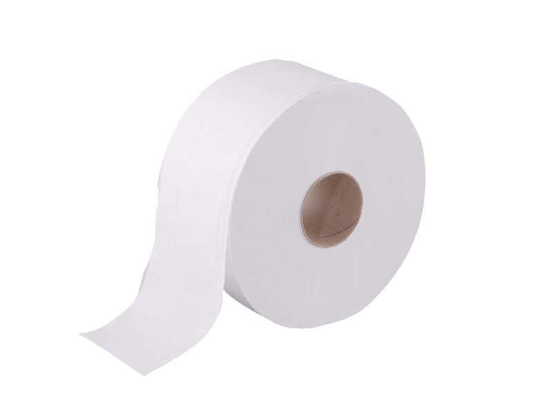 Dispenser toilet rolls