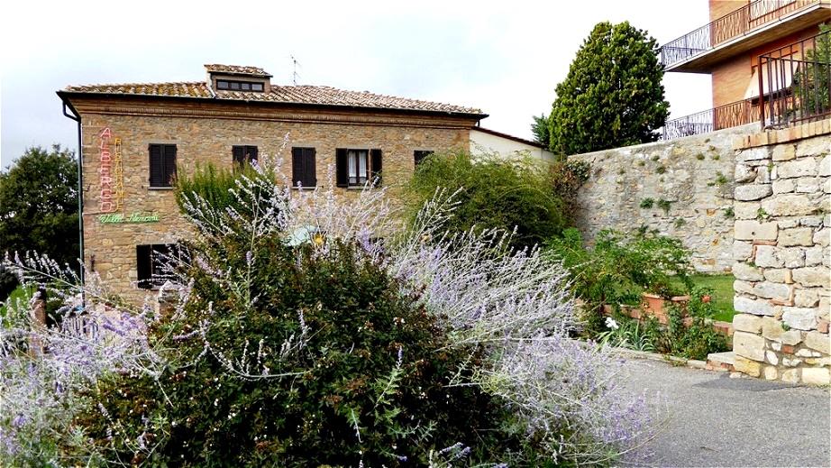 Unser Hotel - Villa Nencini