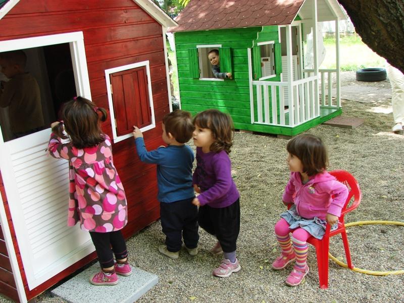 """Heidi"" și ""Mini-Clara"" la grădinița ""Alexandra Kids"""
