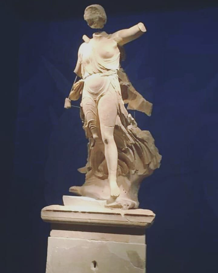 Μουσείο Αρχαίας Ολυμπίας