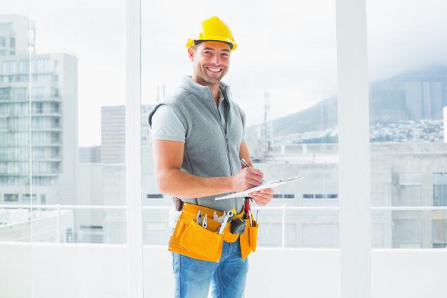 Hitra in ugodna montaža PVC oken