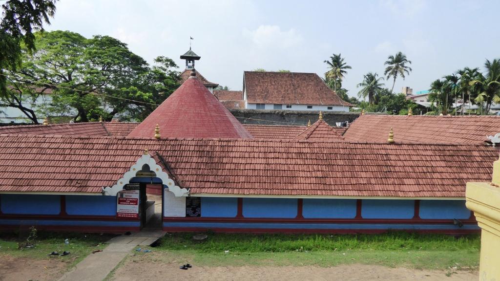Hindutempe