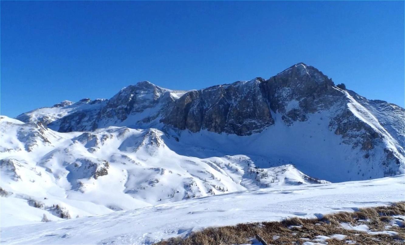 Aignerhöhe 2.104 m