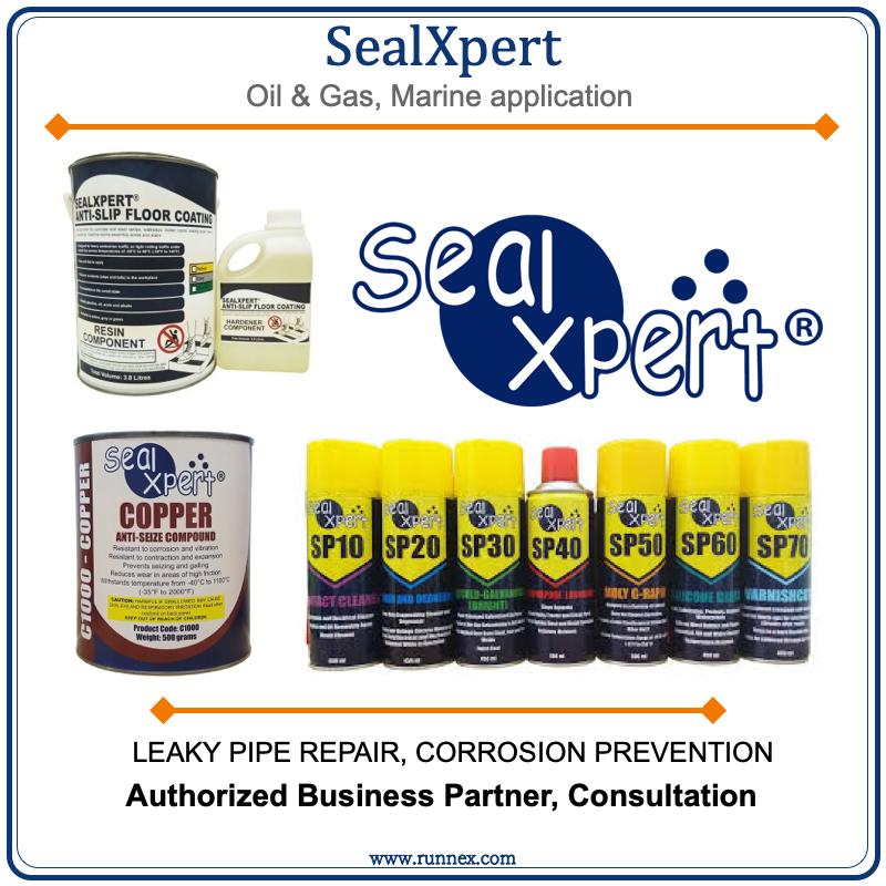 SealXpert