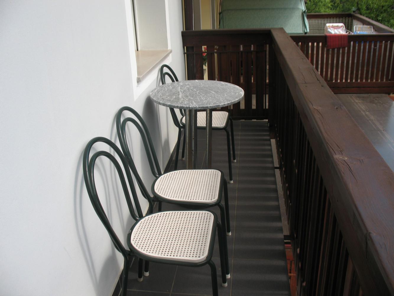 Balkon apartma 5