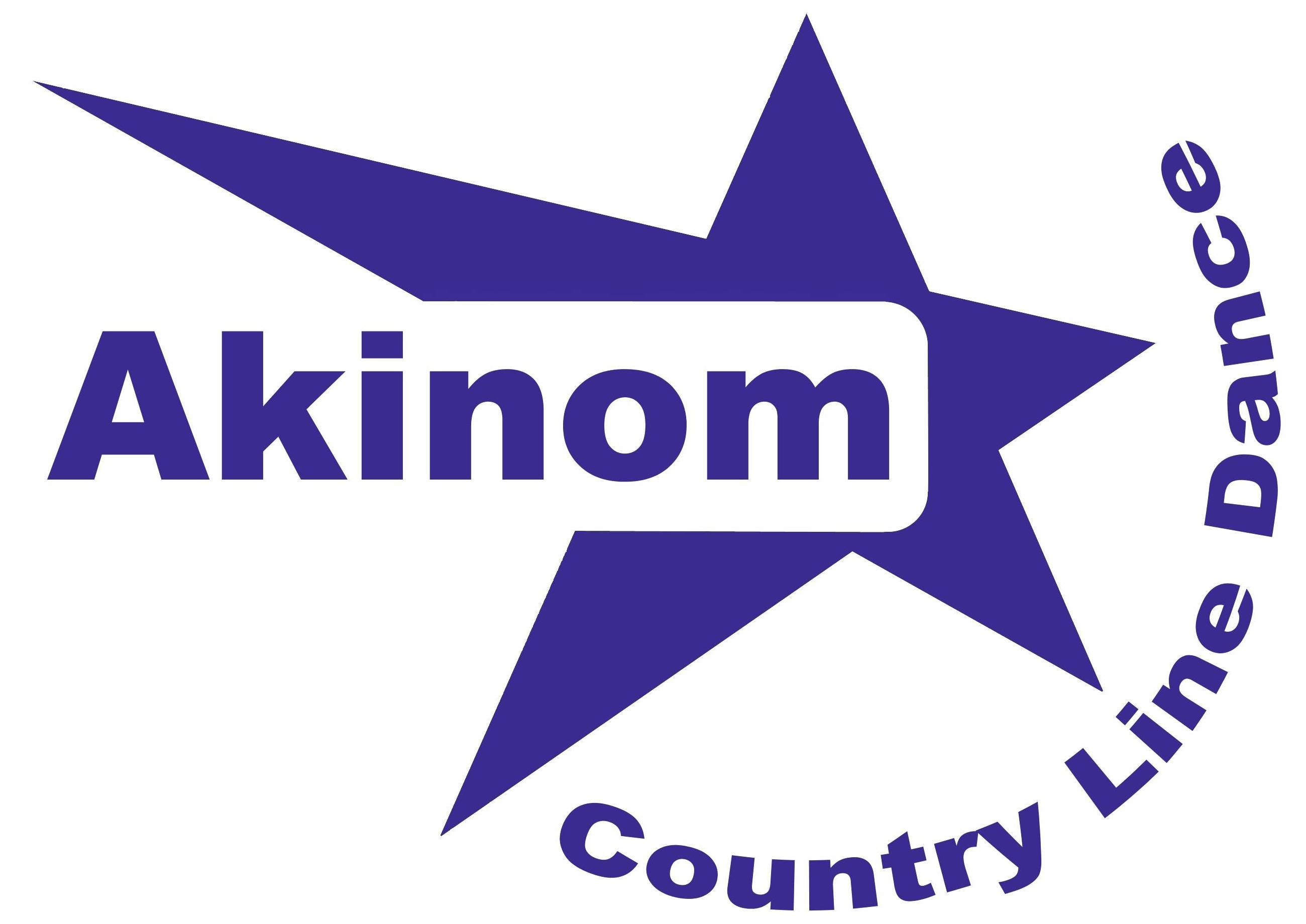 Akinom Country Line Dance