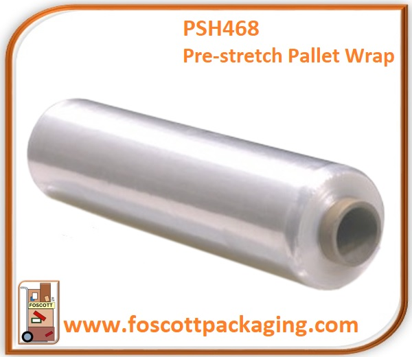 Foscott Packaging Home Page - Packaging Films