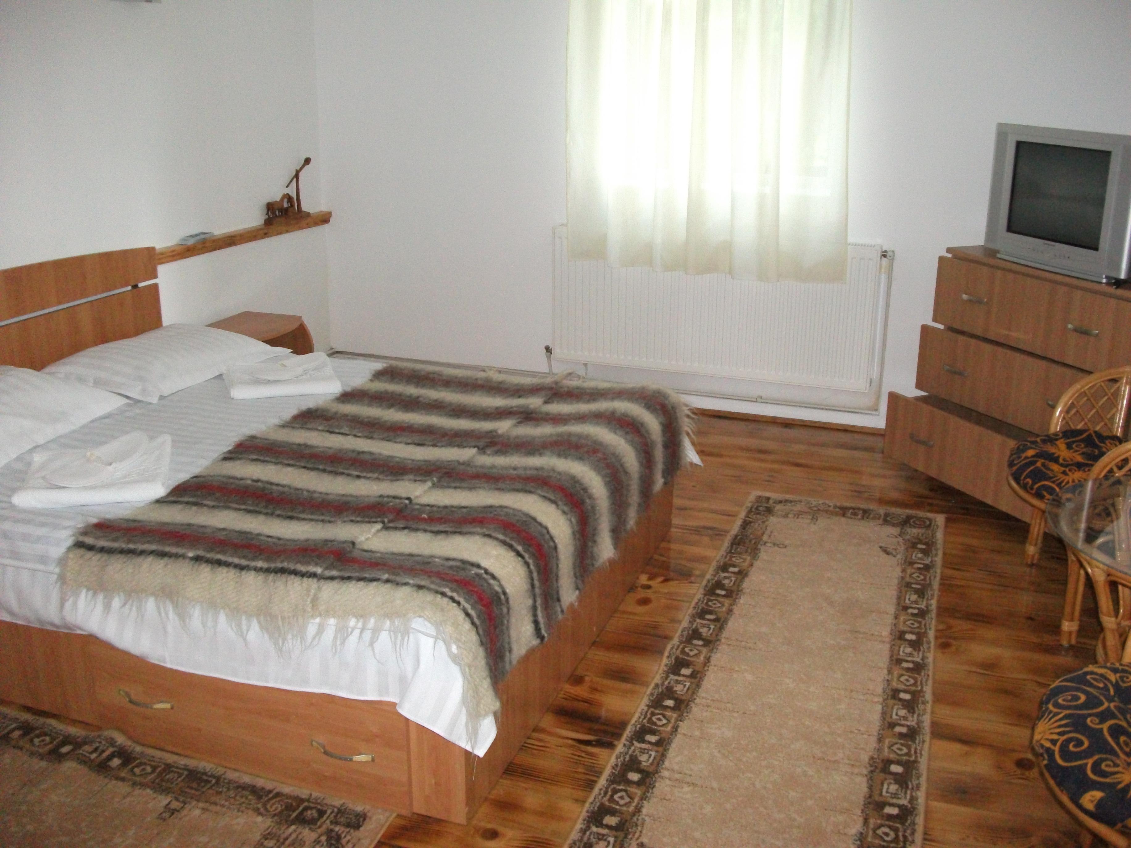 Apartament - Dormitor