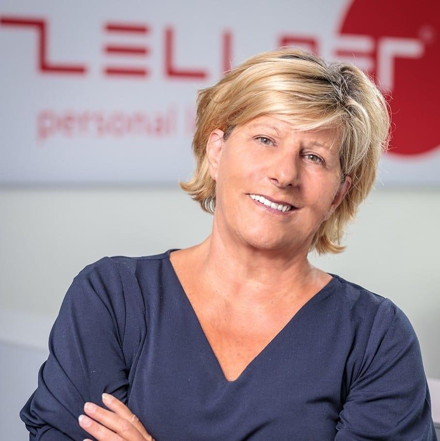 Angelika Weiss