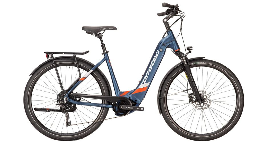 E-POWER 28 Urban AP5 8SC Gent
