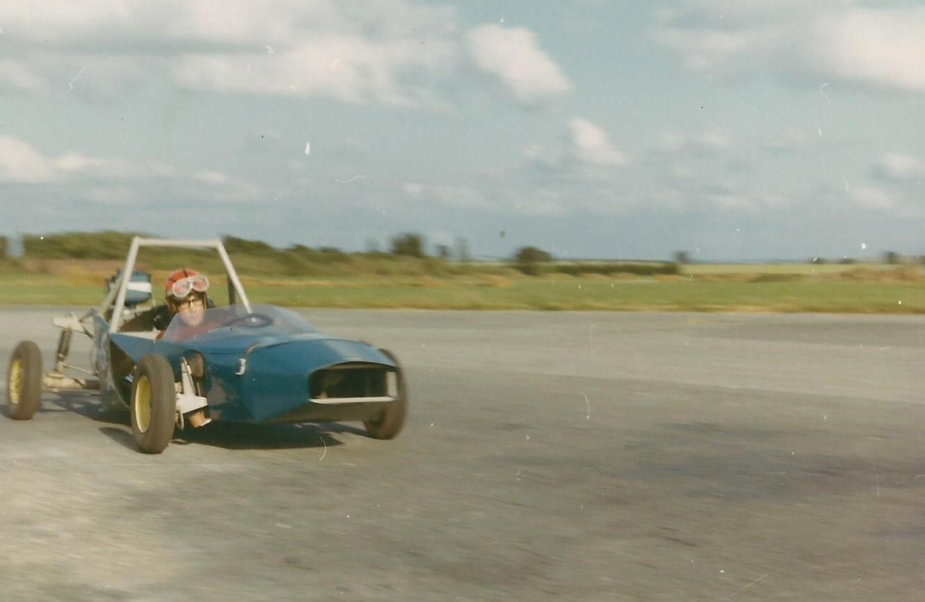 Minim1 1966, Harwell