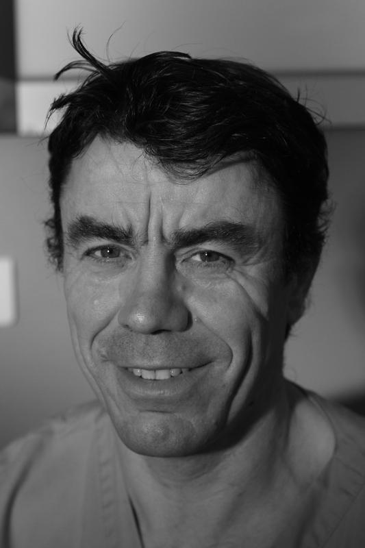 Frederic Covili