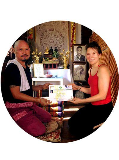 massage traditionnel thai, nuod bo rarn , cotes d'armor, 22400 Planguenoual