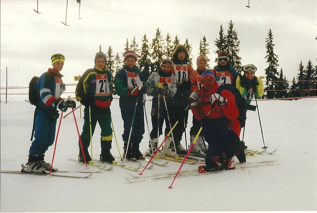 Wagrain 1994