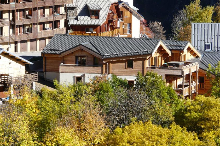 Maison à l'Alpe d'Huez (38750)