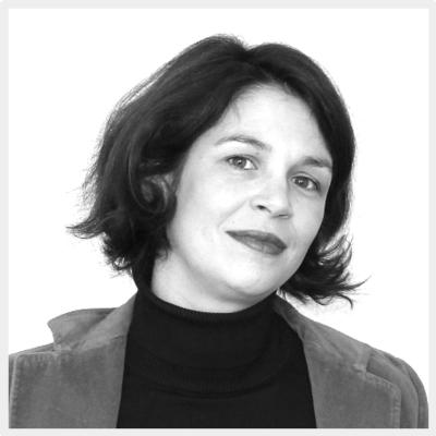 Cécile Mérillon-Gourgues