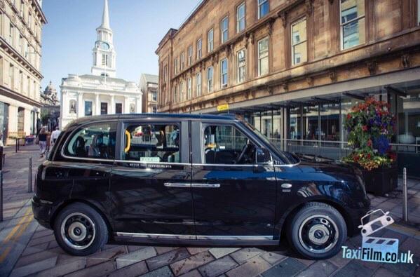 Black TXE Comfort plus  2018, Glasgow ref E2001