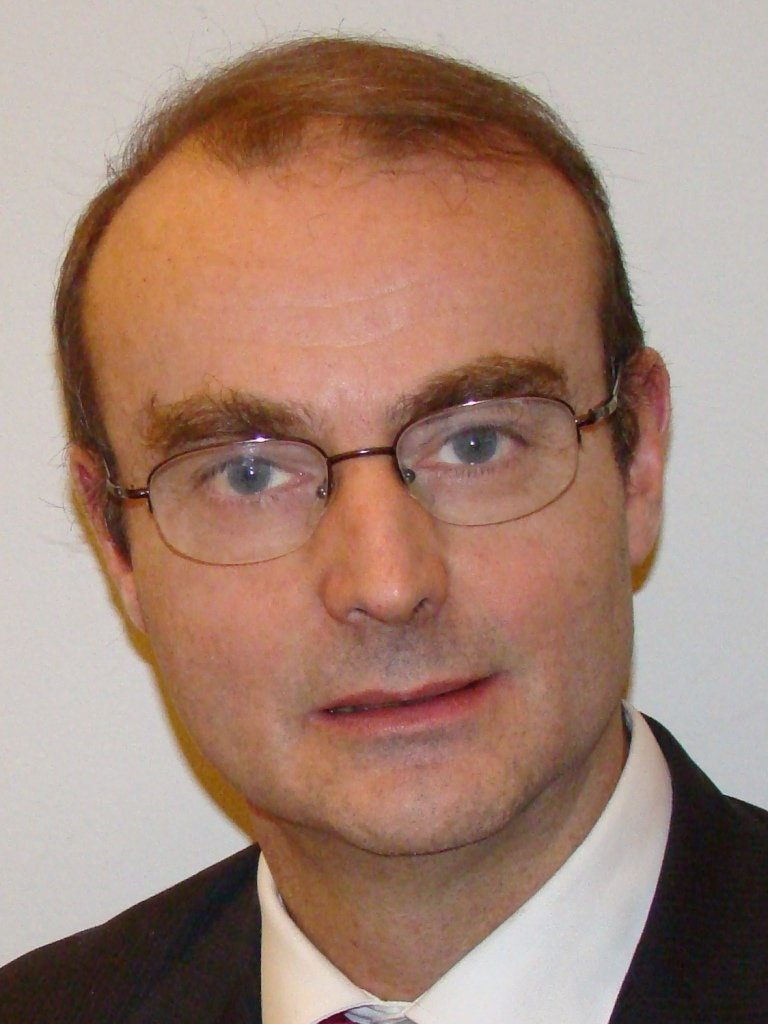 Louis-Aimé de Fouquières